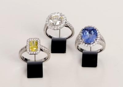 Restaureren juwelen